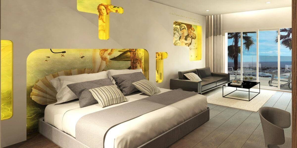 New Luxury Hotels For Mallorca Tophotelprojects