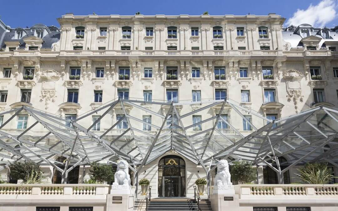 New luxury hotels delight – more and more new hotels and resorts will open worldwide