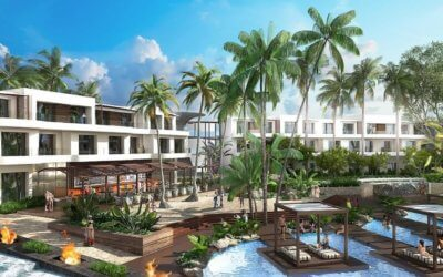 A new Radisson Blu Beach Resort to open on Cape Verde Islands in 2019