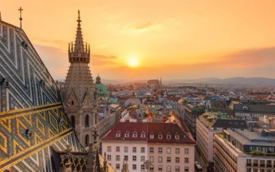 Chinese Hotel Group Plateno capitalizes on the touristic appeal of Vienna