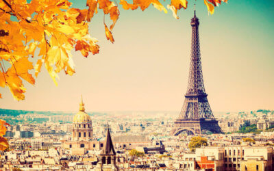 Paris is 'Hot Spot' for Hotel Investment