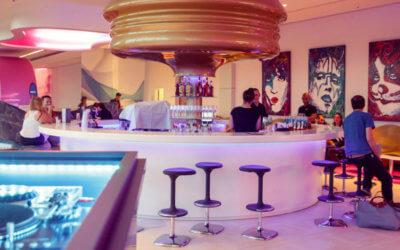 NH Hotel Group builds new nhow in Frankfurt