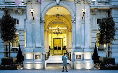 UK Hotel Industry Continues to Grow