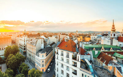 New hotel in Vienna by Rosewood Hotels to open in 2021