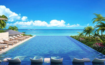 New Luxury Collection Hotel for Okinawa